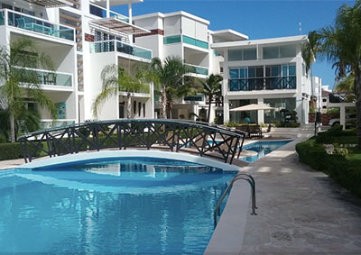 Vacation Rentals - Costa Hermosa